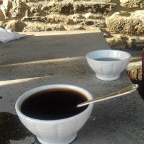 Café de pota no Muíño (C.Fraga)