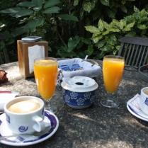Almorzos no Costa Vella (C.Fraga)