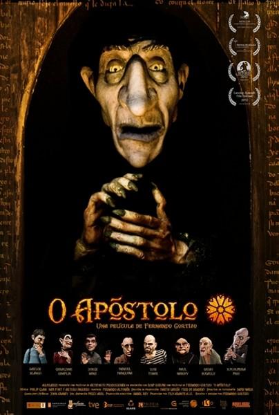 o-apostolo