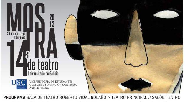 mostra teatro
