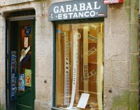 Estanco Garabal