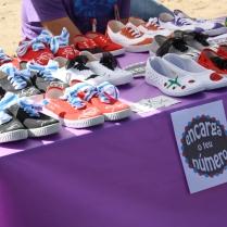 Postos de zapatillas