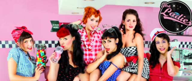 the-ladies