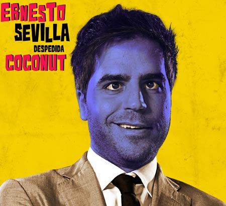 Ernesto-Sevilla