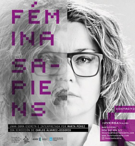 feminasapiens