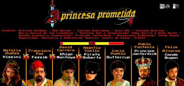 princeas
