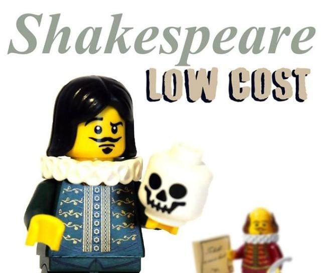 shakespearelowcost